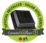 What does Canada Go Green do for registered installers?